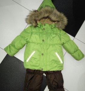 Зимний костюм хуппа 86