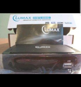 Цифровое ТВ для дома и дачи