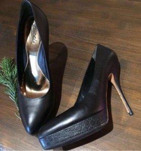 Туфли gucci 41