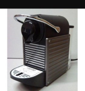 Кофемашина ( Nespresso Krups xn 3005)