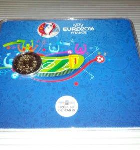 Франция 2 евро 2016 Чемпионат Европы BU