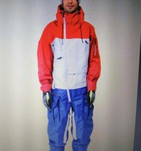 Комбинезон для горных лыж и сноуборда