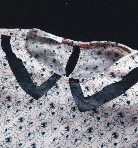Футболка-блузка Promod