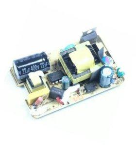 Блок питания 5 вольт 2,5 ампера