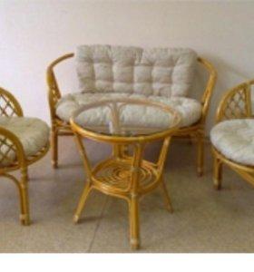 """Комплект мебели """" Багамы"""""""