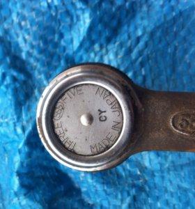 Рулевые наконечнике шаровые