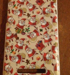 Чехол для телефона Xiaomi Redmi Note 2