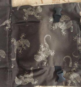 Рюкзак переноска ilovemum