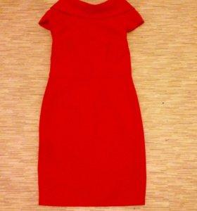Шикарное новое платье!