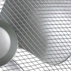 Вентилятор напольный Bimatek SF302, новый