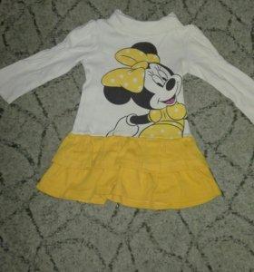 Платье до 98