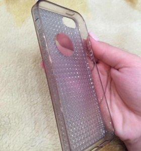 Чехол на iPhone5/5s