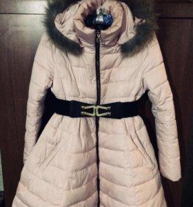 Куртка (осень до -20)