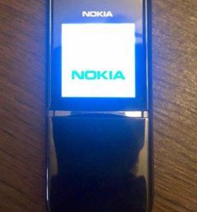 Nokia 8800 d sirocco
