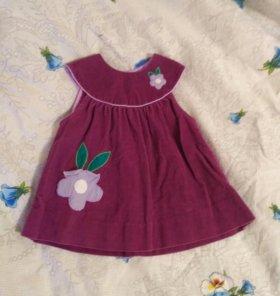Одежда для девочек. Рост 74 см.