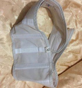 Бондаж для беременных/ корсет для беременных