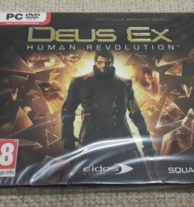 Deus ex: Human revolution + DLC