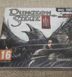 Dungeon Siege 3 (PC)