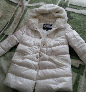 Куртка. Новая.