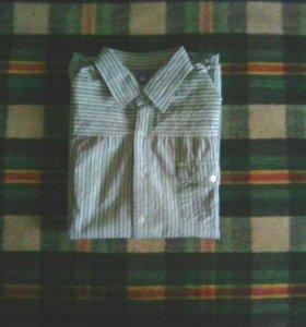 Рубашка из Modis
