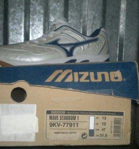 Кроссовки Mizuno размер eu47