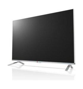 Телевизор LG 47LB675V