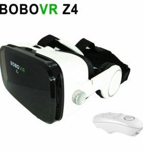Шлем 3D VR Новый, Оригинал!