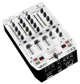 Behringer VMX 300 PRO MIXER DJ