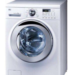 Ремонт стиральных машин на дому гарантия