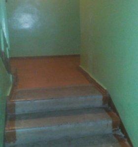 Квартира 2-к 42 м²+ лоджия 8 м².
