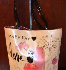 🆕Сумка Mary Kay