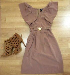 Платье HjM