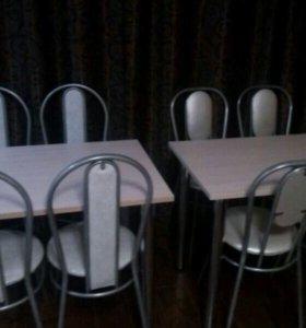 Стол+стулья