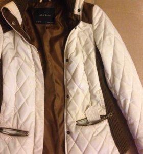 Куртка Zara 40-42