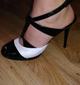 Туфли dalish 38р.