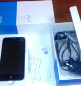 Смартфон ALCATEL onetouch Pop3 5.0 (5015x)