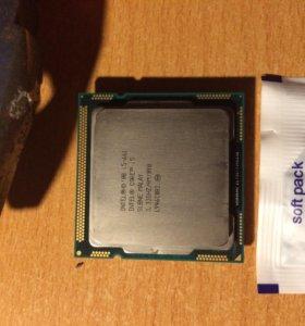 Процессор intel i5