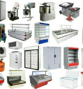 Ремонт холодильников.  холодильного оборудования