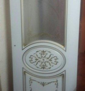 Двери барокко