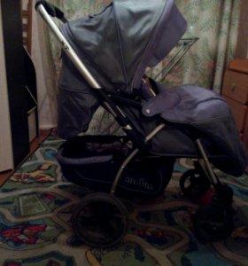 Прогулочная коляска для детей от 6 мес. и 4 лет
