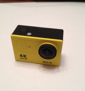 Экшн камера H9