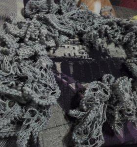 Оригинальный шарф)