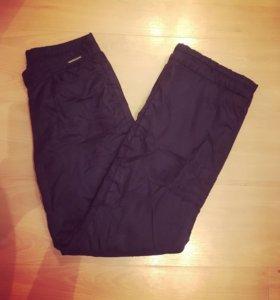 Зимние штаны тёплые