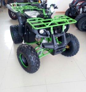 Новый Квадроцикл Yacota 125 ATV