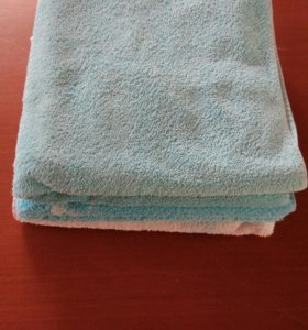 Полотенце махровое (140 х 60)
