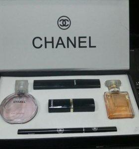Chanel Шанель подарочный  набор
