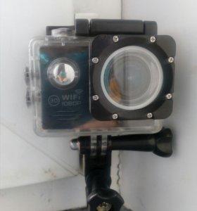 экшн камера sj5000 аналог гопро gopro