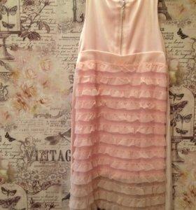 Платье для девочки 🎀