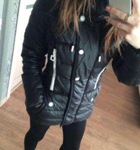 ‼️Новая зимняя куртка