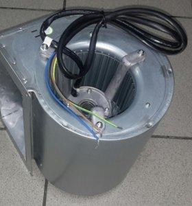 Вентилятор для осушителя Calorex DH33.